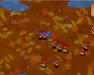 Battle of mushrooms strat�giai j�t�kok